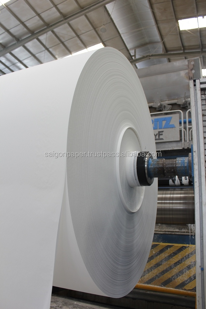 Soft Toilet Tissue Jumbo Roll From Vietnam Paper Rolls Whole Price Product On
