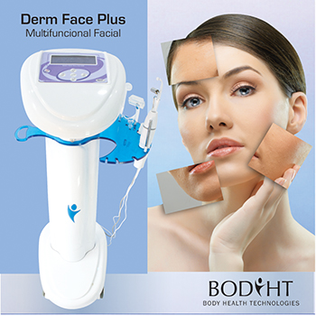Multifuctional facial equipment - Professional medical aesthetic machine