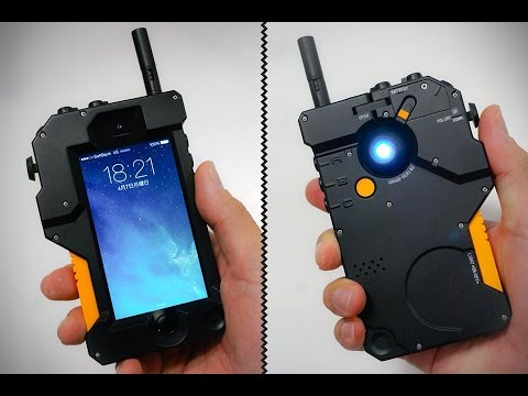 Top 5 IPhone Gadgets