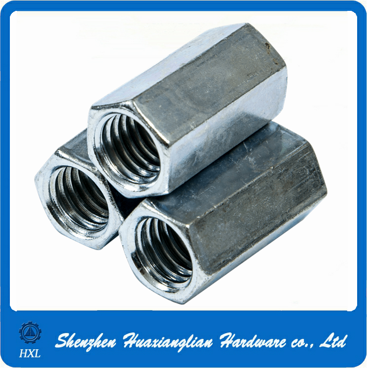 A2 Stainless Steel Threaded Sleeve Rod Bar Stud Round