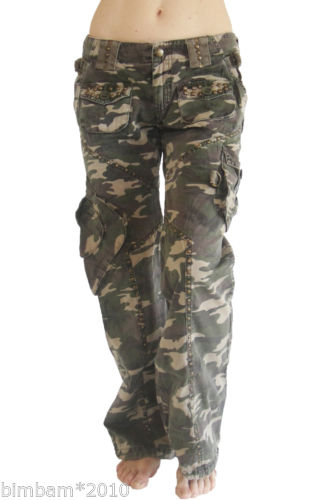 Army Trousers For Women, Army Trousers For Women Suppliers and ...