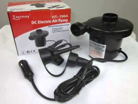 Electric air pump for balloons - Advent rooftop air conditioning unit with heat pump