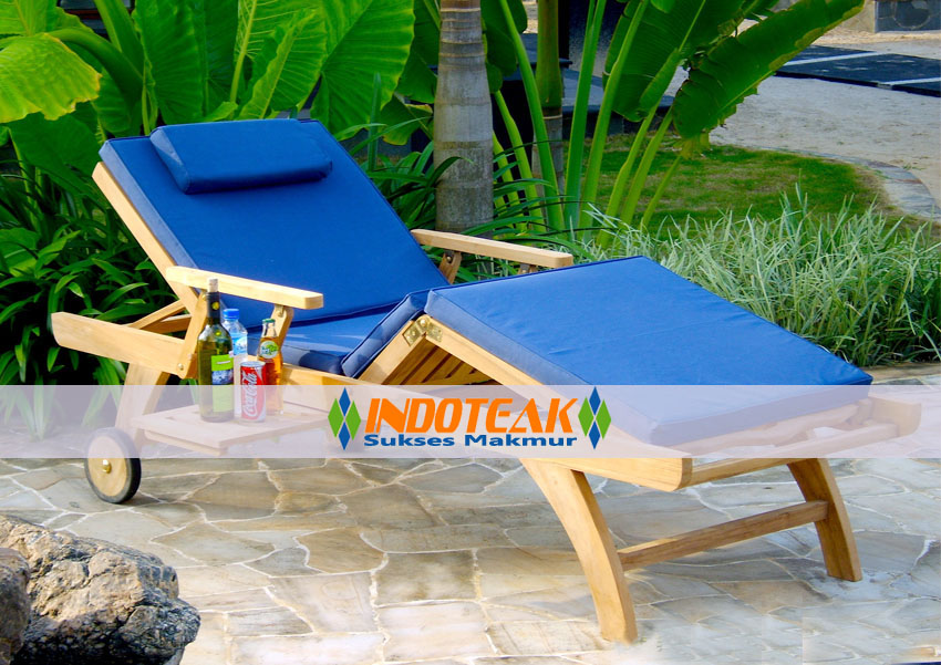 Chaises Lounges Outdoor Furniture Indonesia