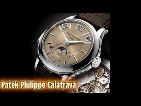 The Top 10 Ultimate watch brands top ten watches in the world top 10 most expensive watches