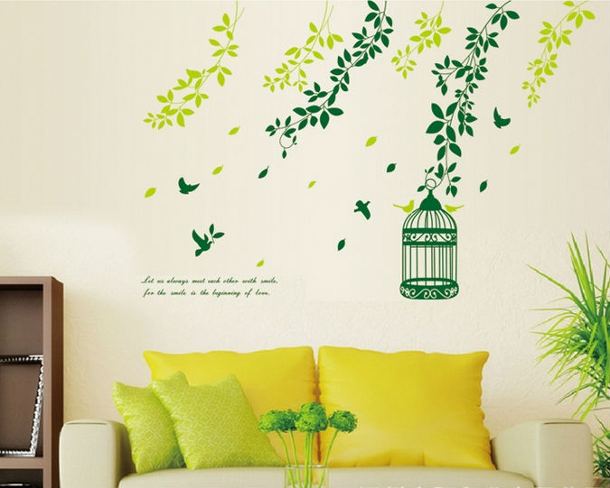 wall stickers wall decal 9035