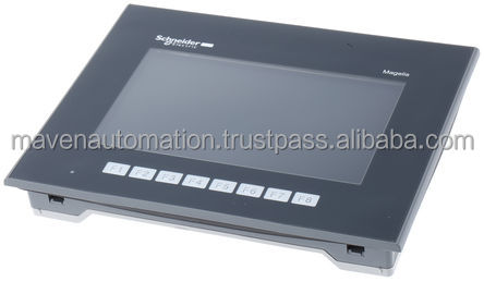 Modicon Magelis HMIGTO3510 7 Inch TFT Touch-Screen HMI For Schneider