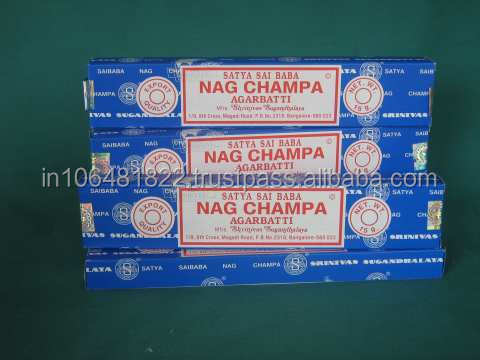 2016 wholesale Nag chamba incense stick available in india