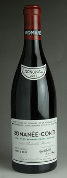 2011 Romanee Conti best quality of red wine brand wine japan alcoholic wine