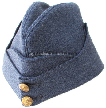 Raf Forage Side Cap For Military/royal British Side Cap For Army - Buy Left  Side Caps,Army Side Caps,French Military Cap Product on Alibaba com