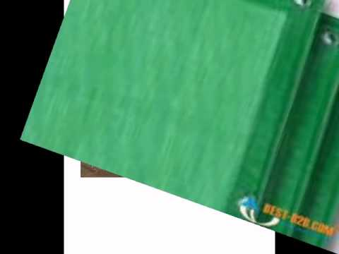 HDPE Fence Netting garden fence netting.mp4
