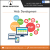 PHP Development Service Multiple Extensions On PHP Ensure Scalability