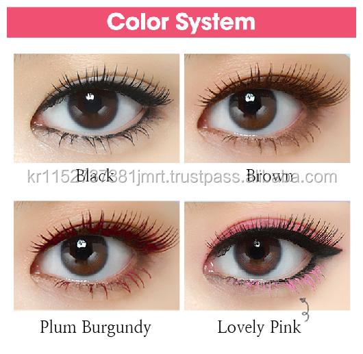 etude maison couleur mes sourcils mascara 45g - Coloration Sourcils Maison