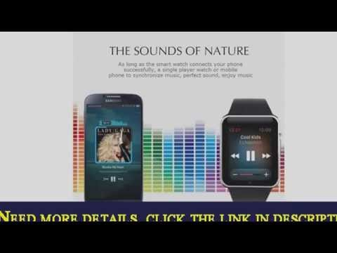 Bluetooth Smart Watch For Samsung Xiaomi Android Phone Smart