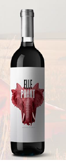 Ellephant Red- Red Wine