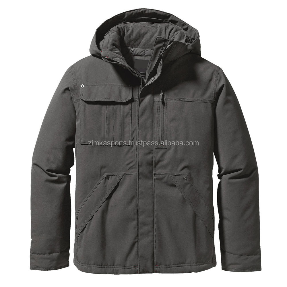 Woodland Winter Down Jacket Woodland Winter Down Jacket Suppliers