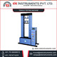 Friction Free Tensile Strength Testing Machine