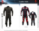 Motorbike Racing Suits Made of Leather / Motorcycle Racing Leather Suit/ Professional Leather Racing Suits for ride