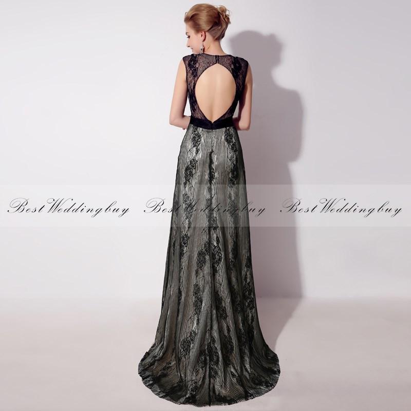 Exquisite Evening Dresses 38