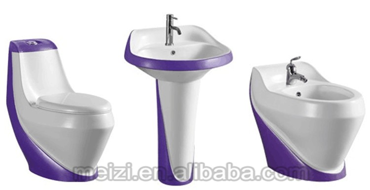 Sanitary ware white color cheap ceramic bidet