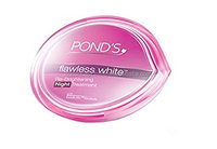 Pond's Flawless White Brightening Night Cream 50g - Moisturizing Cream