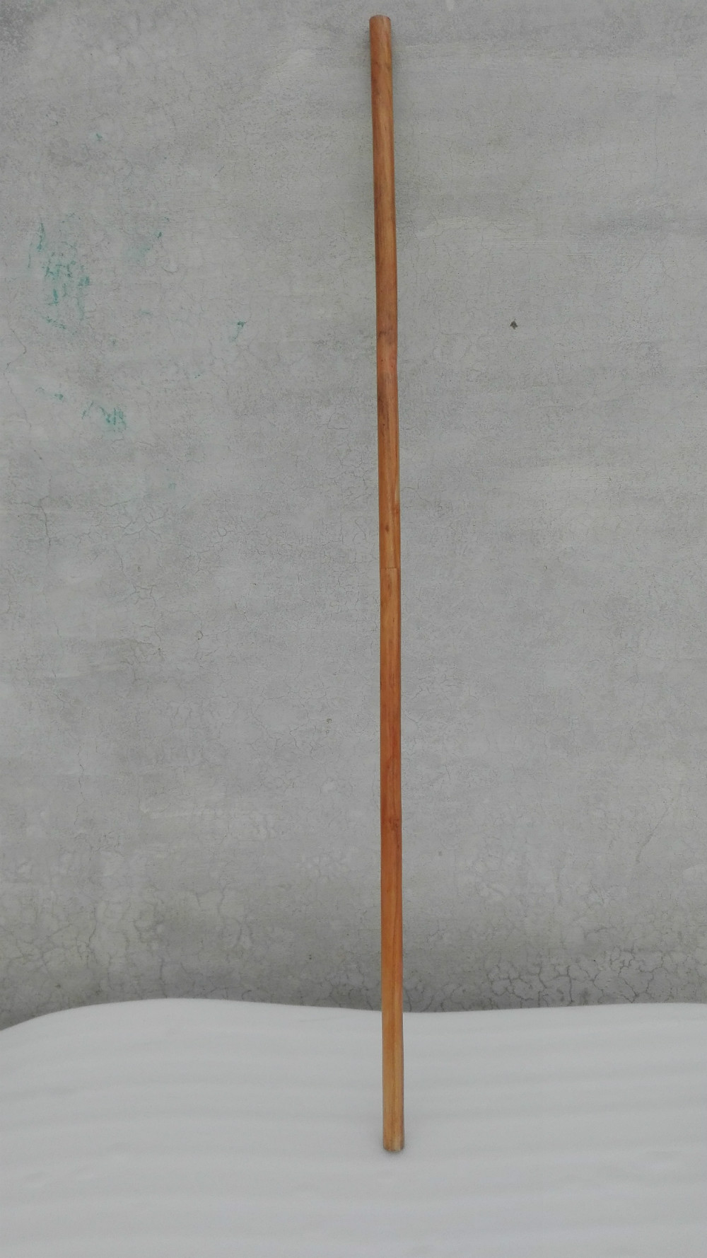 60 Wooden Bo Straight Staff Martial Arts Karate Practice Two Parts Staff Buy Joint Wooden Bo Staff Product On Alibabacom