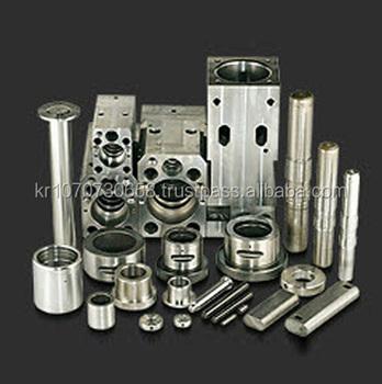 Auto Parts Solutions Korean Car Engine Parts