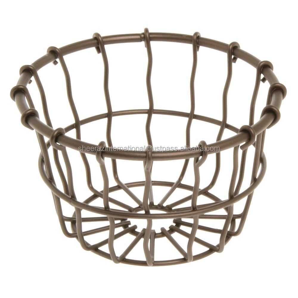 Small Wire Mesh Basket, Small Wire Mesh Basket Suppliers and ...