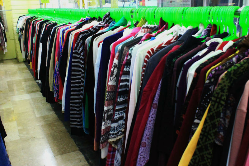 Well Selected Second Hand Women Clothes