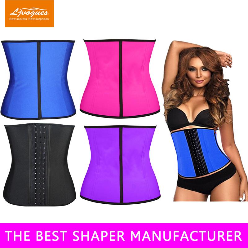 Wholesale body shaper slimming girdle tummy trimmer 3