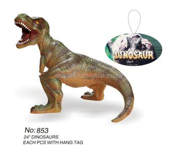 Dozen Small Toy Dinosaurs 2 Inch Plastic Dino Figures