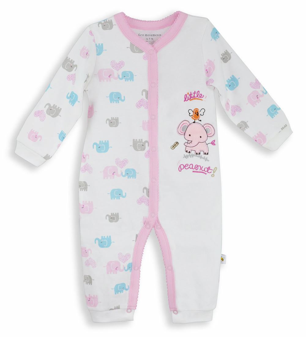 c904287ce8be Detail Feedback Questions about Cotton Long Baby Romper Pajamas ...