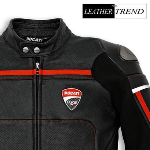 51099d95170 chaquetas de cuero moto ducati