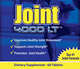 GMPc Dietary Supplement ( Tablets ) JOINT SUPPORT SUPPLEMENT