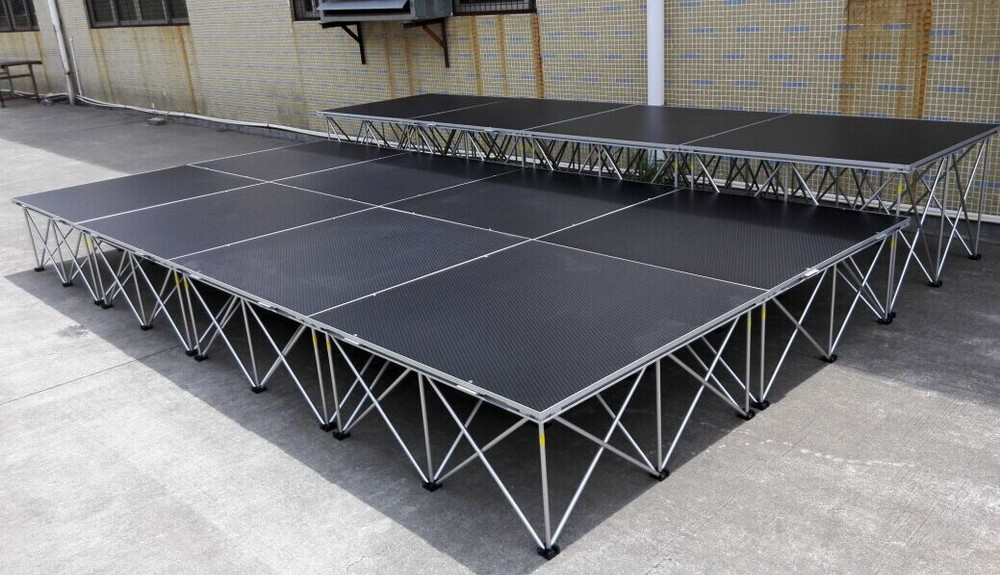 Only 49 90usd Portable Stage Platform Quick Stage
