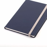 Customized Business Soft Cover Agenda Exercise Book Diary Notebook ...
