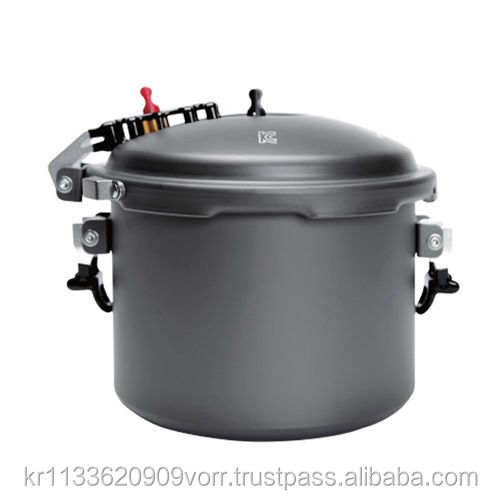 New Outdoor Pressure cookware 3 - 5 persons Camping Outdoor Hiking
