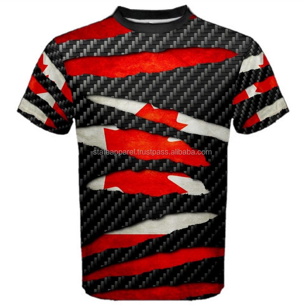 T shirt design hong kong - Sublimation T Shirt Sublimation T Shirt Suppliers And Manufacturers At Alibaba Com