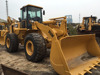 Used CAT 950H Wheel Loader /Caterpillar 950H 950 950F 966G 966H