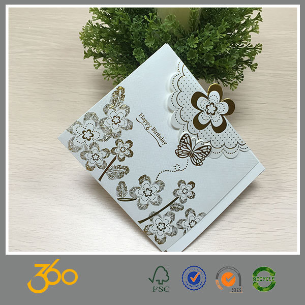 2015 A4 Size Christmas Handmade Greeting Card Supplies,Greeting ...