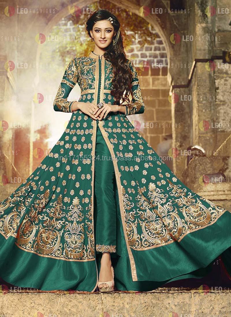 Wholesale Salwar- Latest Design Anarkali Salwar Kameez Suits 2015 ...