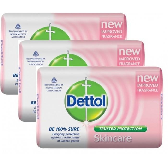 Dettol Antiseptic Soap In Bulk Quantity
