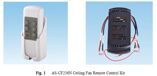 Schema Cablaggio Ventilatore A Soffitto : Infrarossi ventilatore a soffitto telecomando kit