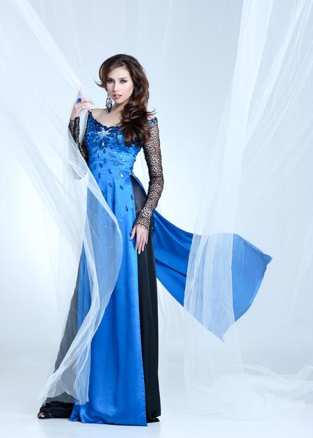 Vietnam Traditional Dress - Ao Dai - Buy Ao Dai Viet Nam