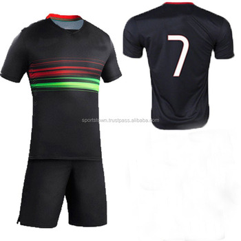 Wholesale Custom Design Sublimated Soccer Jersey - Buy Cheap Soccer ... 11d083381