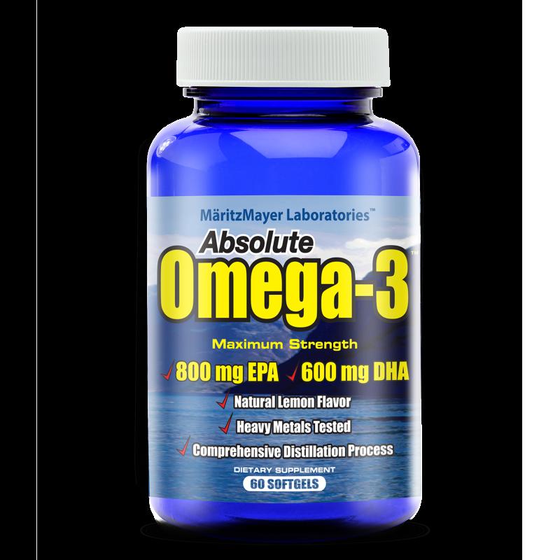 Dha 600 mg supplement