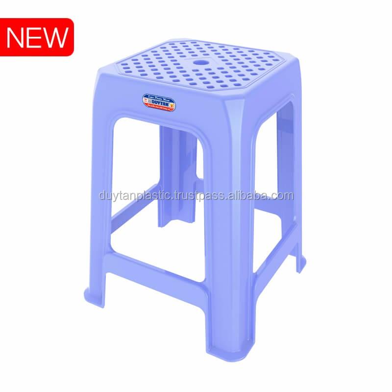 Colorful plastic stool/ stackable plastic chair/ tall plastic stool - DUY TAN PLASTICS  sc 1 st  Alibaba & Colorful Plastic Stool/ Stackable Plastic Chair/ Tall Plastic ... islam-shia.org