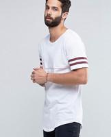 Cool Summer US size Gildan custom printing 100% American Cotton T shirt men
