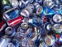 Aluminium Used Beverage Cans Scrap cHeap price