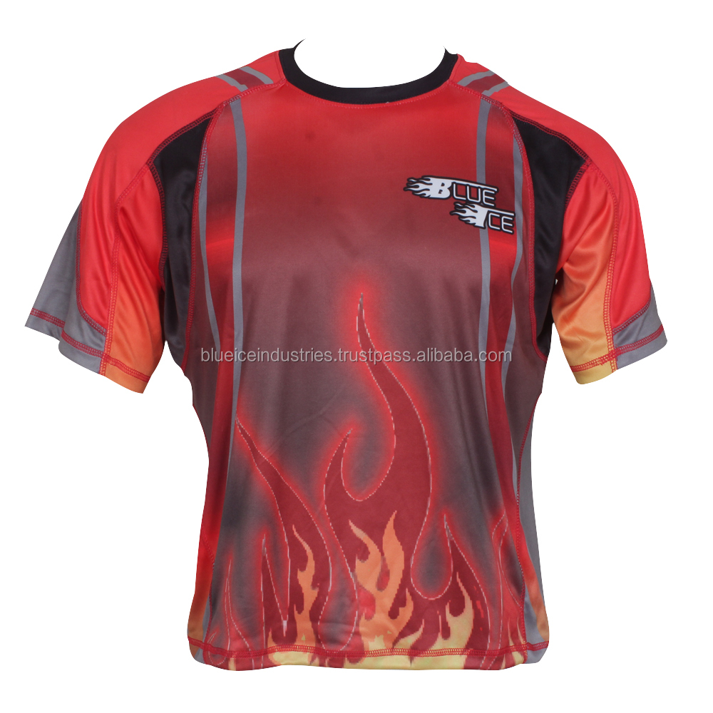 Custom Wholesale Dye Sublimated T Shirtst20 Cricket Men T Shirts