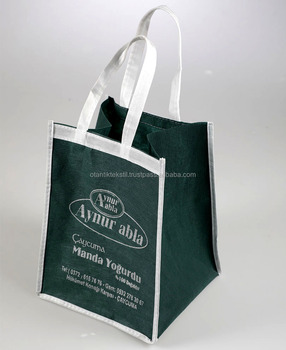Food Carrying Bag Paper Carry Bags